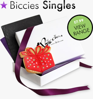 Biccies Singles | View Range