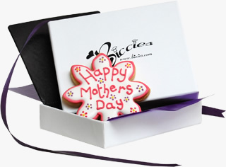 Mother's Day Biccies Single